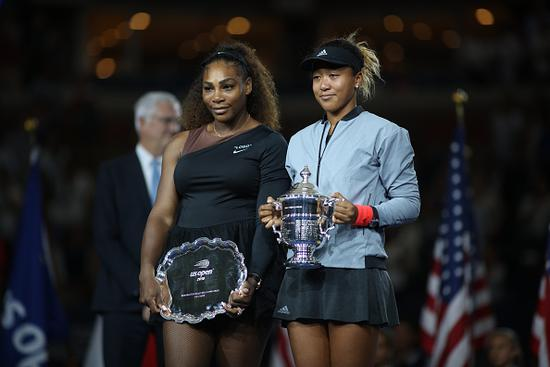 WTA首席执行官:男女比赛执法不应存在不同标准