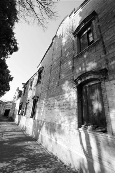有着传奇经历的宁波百年老宅瑞房 专家呼吁保护