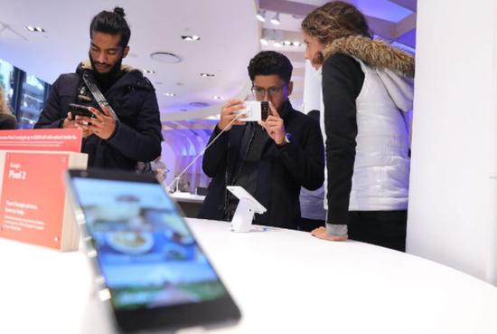 本月中旬谷歌将发布Android P开发者预览版