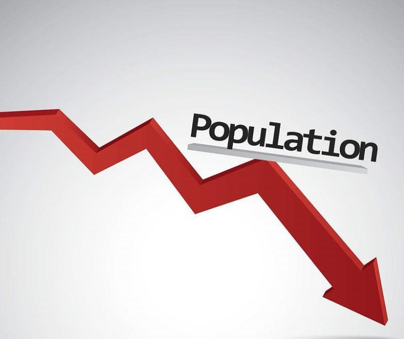 人口红利终结,低生育率持续,下一步该走啥棋?