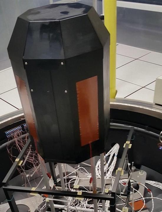 太空环境下3D打印大型物体 太空制造业迈进一大步