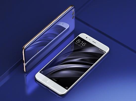 小米手机6正式发布:iPhone同款双摄 2499元起的照片 - 5