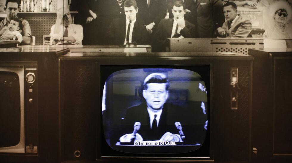 古巴导弹危机2.0?俄官员称或在古巴重建军事基地