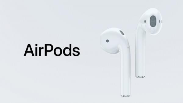 苹果Airpods明年收入或达35亿美元 超Apple Watch的照片 - 1