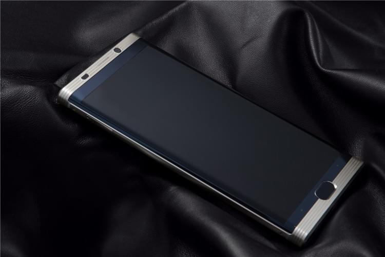"""这部国产手机卖6999 元,据说""""成功人士""""专属"""