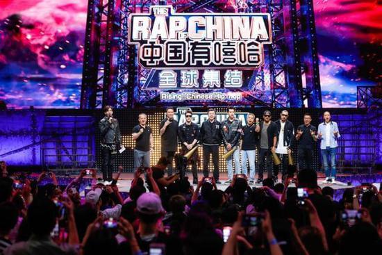 如果不是今年的中国有嘻哈国内很多人还不知道嘻哈是什么.