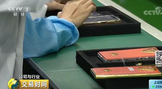 国产手机逆势崛起 苹果三星被挤压