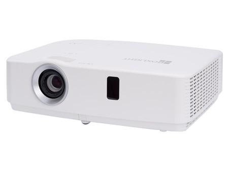 画质表现突出  宝视来MW342投影机售9999