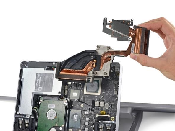 Surface Studio拆解:内部有ARM处理器 可轻松更换硬盘的照片 - 18