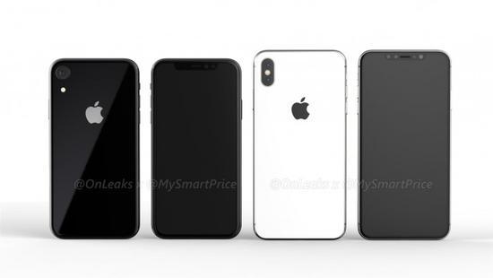 供应商驳苹果新iPhone砍单传闻 订单无特别变化