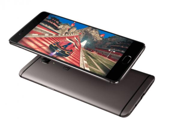 新旗舰新配色:一加手机3T官方图赏的照片 - 4