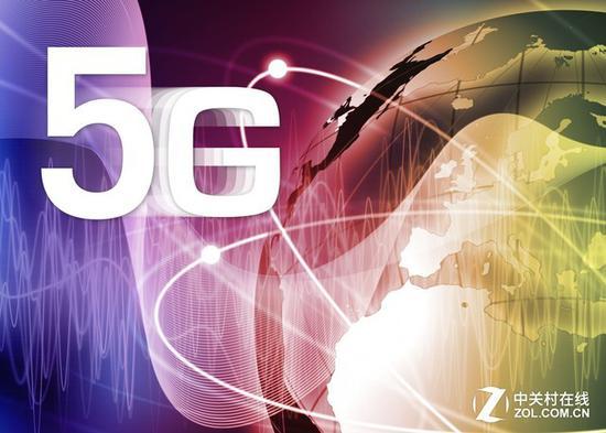 等不了了  AT&T今年就要推出5G服务