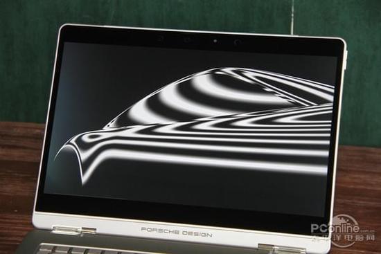 Porsche Design!保时捷BOOK ONE笔记本电脑首测