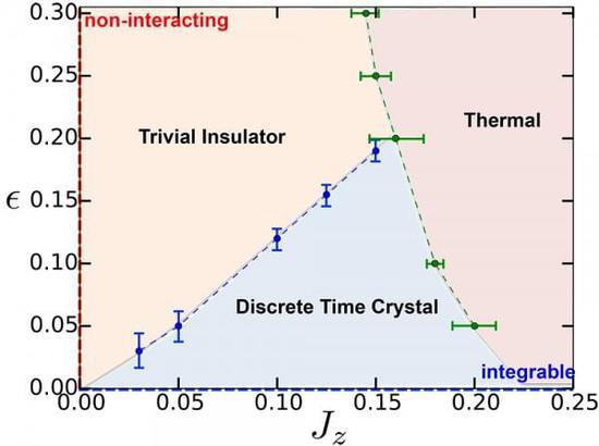 金属非晶体结构