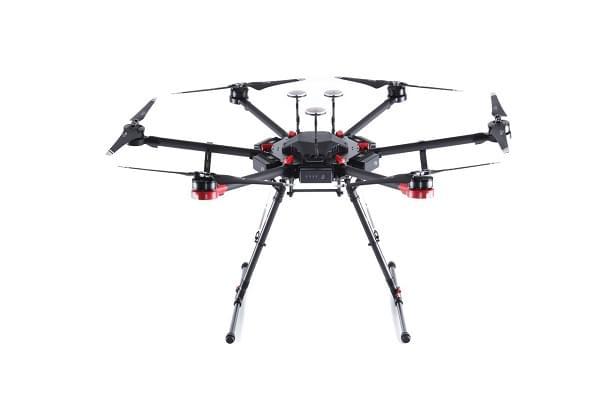 大疆发布M600 Pro:拓展工业级无人机产品线的照片 - 9