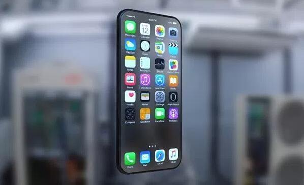 消息称传闻中的iPhone 8双卡功能已泡汤的照片