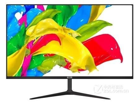 超值24.5吋显示器 艾尔莎E25D300VH仅售699