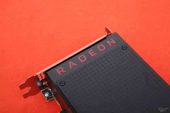 AMD RX 480海量图曝光的照片 - 5