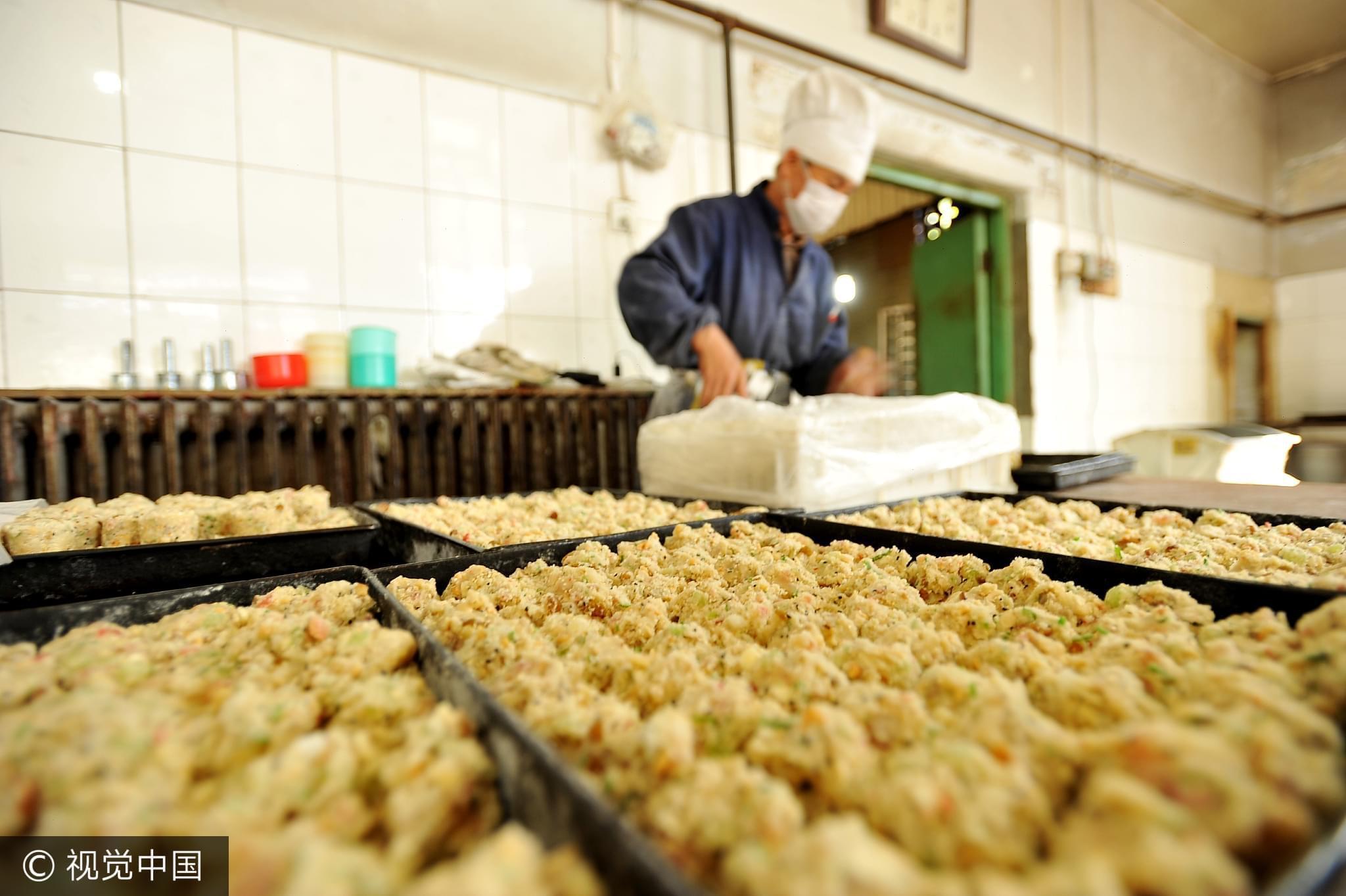 五仁月饼这么难吃,为什么还没有从世界上消失