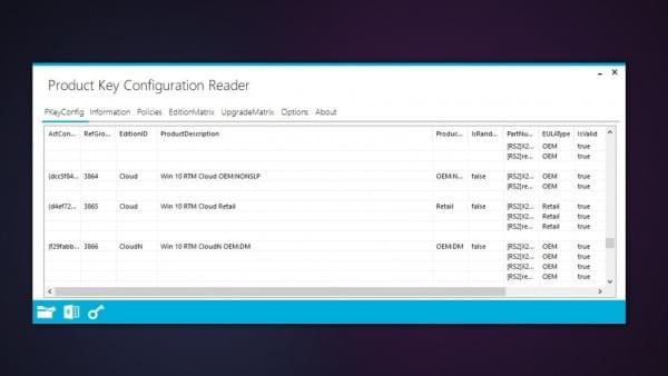 微软轻量级云端产品在Windows 10 build 15019初露端倪的照片