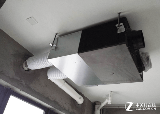新鲜空气已成刚需 室内空气净化知多少