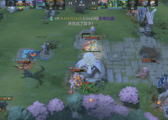 TI7败者组Liquid淘汰VP 奇迹哥能够突围中国?