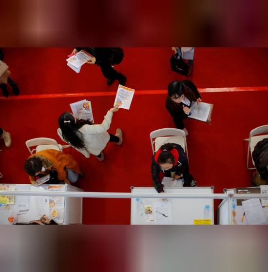 外媒称中国科技业存性别歧视:物化女性 薪酬不平等