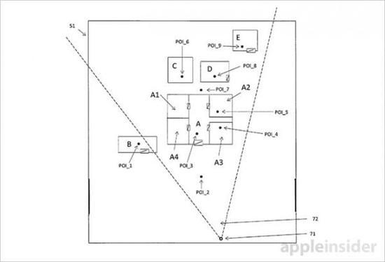 苹果新专利:适合智能手机的 AR/VR 系统 物体识别
