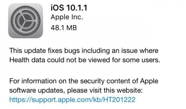 iOS 10.1.1新功能:App Store支持支付宝了的照片 - 1