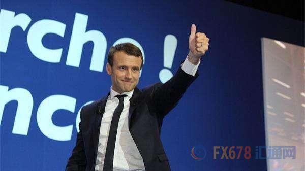 马克龙计划改革欧元区民粹主义或成大阻力