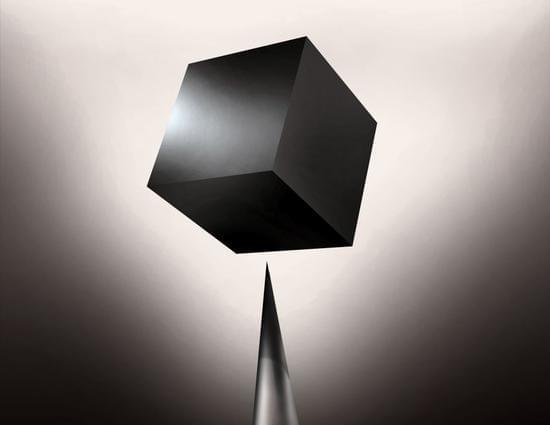 黑暗之心:人工智能内心藏着哪些黑暗?的照片 - 1