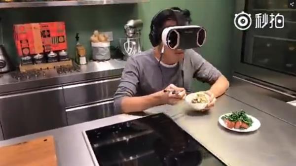 30元看王菲演唱会VR直播:天后 为什么我看不清你的脸?的照片 - 3