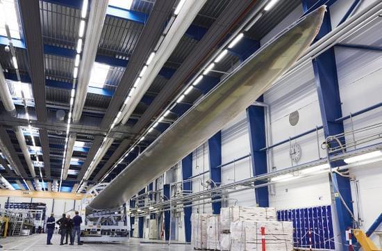 丹麦建超大风力发电机 料可供电1万户