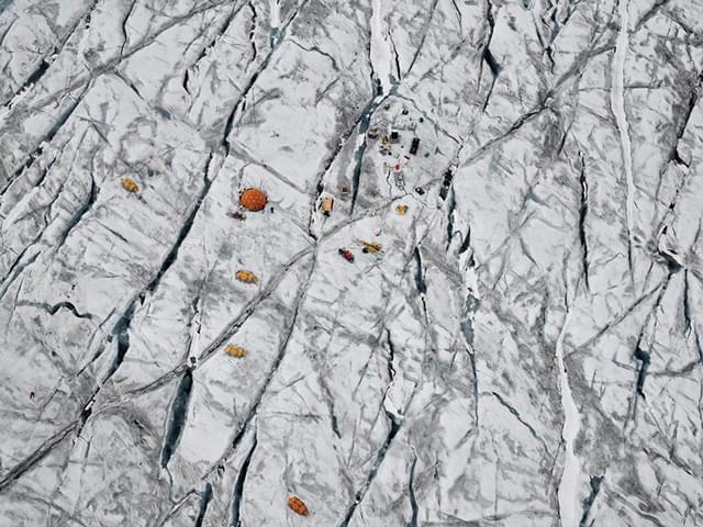 『摄影师』Timo Lieber:蓝与白的二重奏