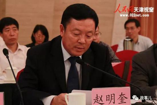 """天津港系统3干部2天连续落马 """"萝卜提拔""""问题严重"""