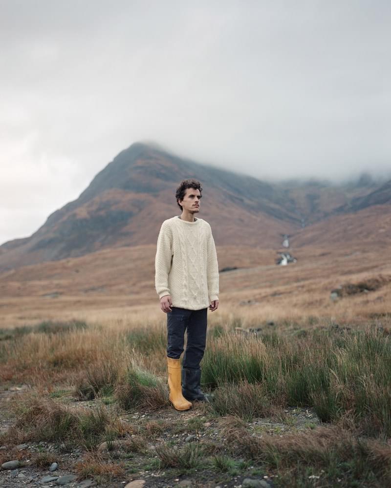 比利时青年摄影师夺得2017年蔡司摄影大奖