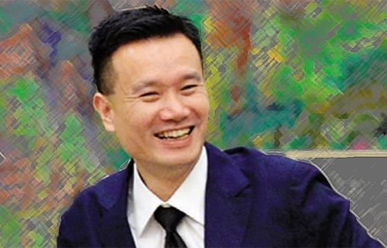 中国最神秘世界500强掌门人首次露面 年仅39岁(图)