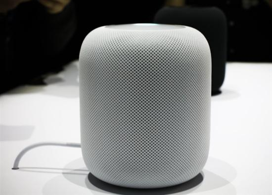 分析称苹果HomePod成本216美元  利润率仅38%