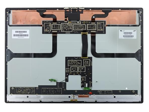 Surface Studio拆解:内部有ARM处理器 可轻松更换硬盘的照片 - 44