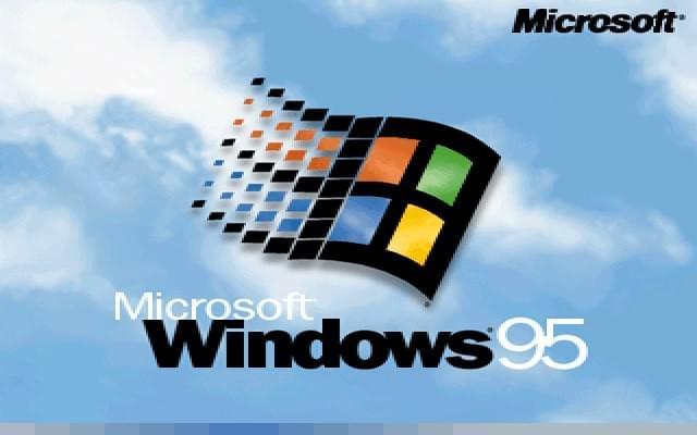 五角大楼仍然在关键系统上运行Windows 95和98的照片