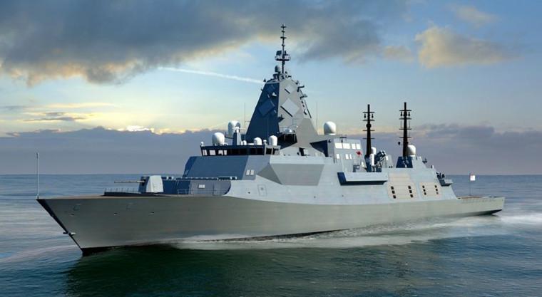 价值350亿澳元!英国26型护卫舰获澳海军大单
