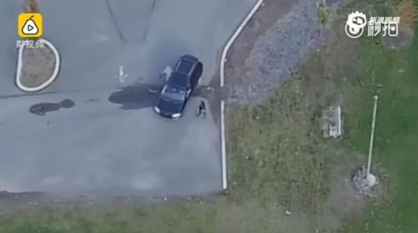 美国男子出动无人机捉奸:拍下妻子出轨全过程的照片 - 9