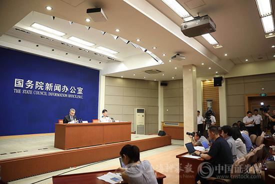 海关总署:预计今年外贸稳中向好的势头得到巩固