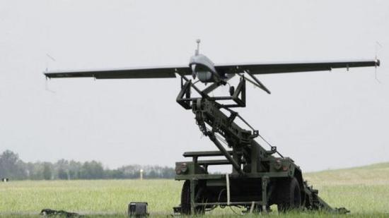 """澳军打造人均无人机部队!采购""""大疆""""用于训练"""