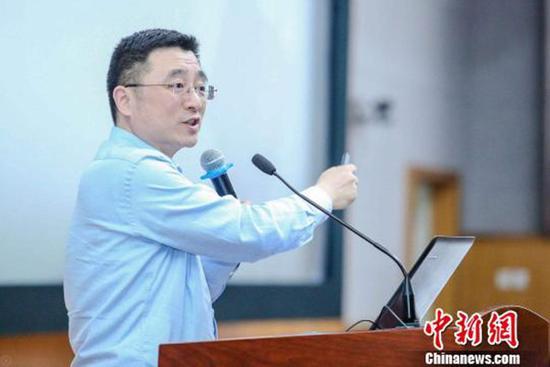 浙大百万元重奖翁恺:他以互联网方式收徒百万