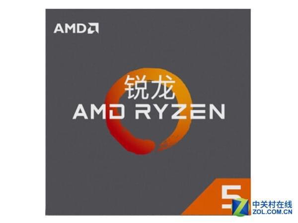Ryzen 3发布 这次真的要彻底逼死i5!