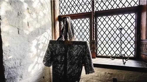 丹麦传奇古堡:重寻骑士精神