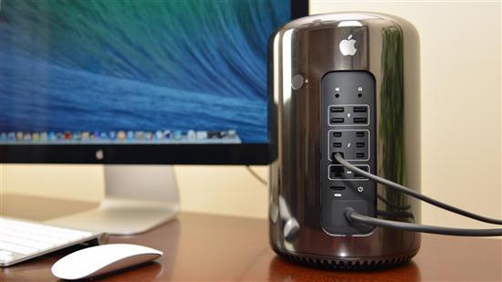 苹果新一代Mac Pro曝光:要用Intel最强Xeon