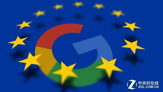 Google开始上诉 欧盟反垄断27亿美元罚单