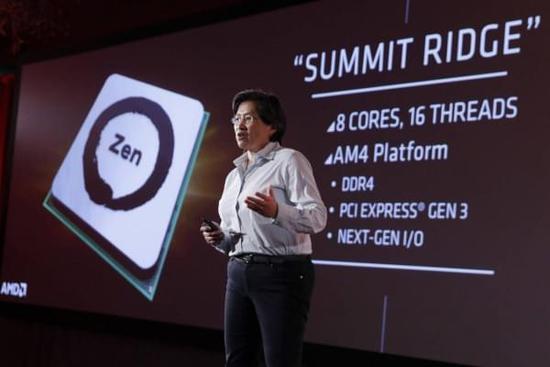 服务器芯片市场再起波澜 英特尔遭IBM、AMD围攻